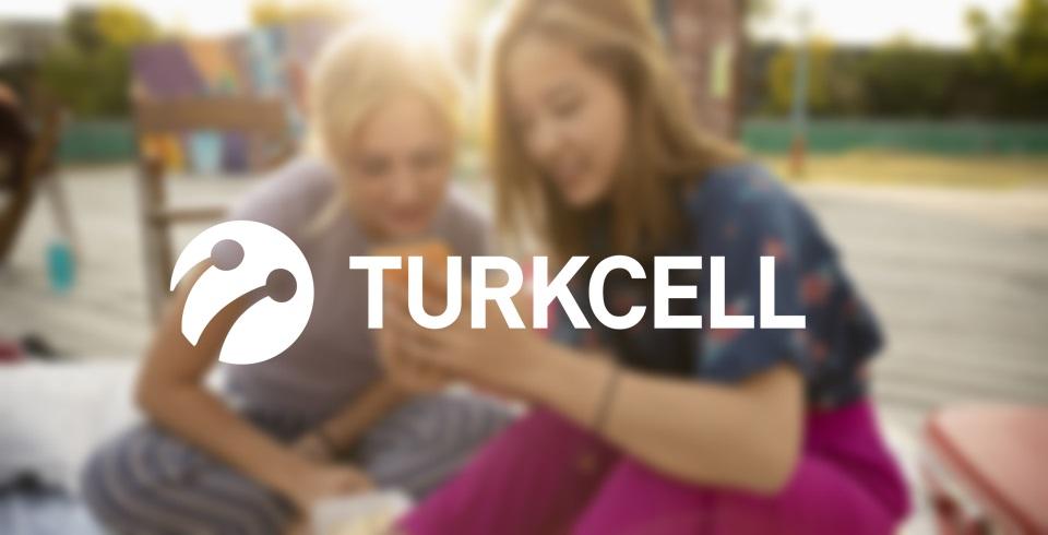 Turkcell Başkasına Kontör Gönderme