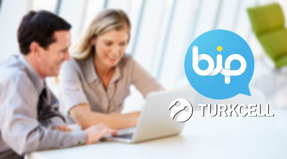 Turkcell Bip İnternet Kazanma Kampanyaları