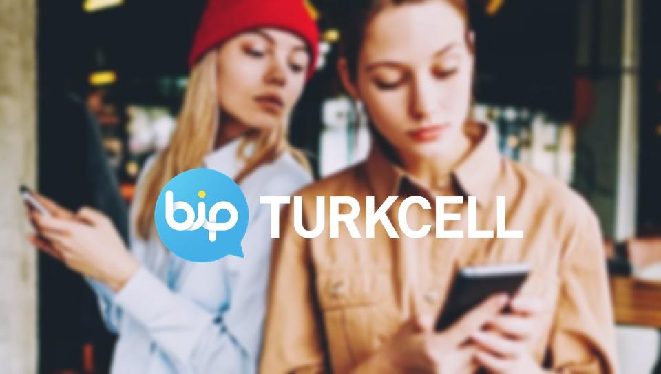 Turkcell Bip Messenger Sürpriz Nokta Kampanyası