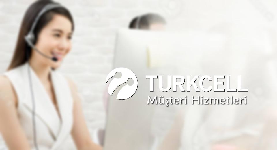 Turkcell Müşteri Hizmetleri Beklemeden Bağlanma