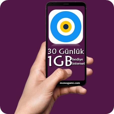 Turkcell Yaani Bedava İnternet