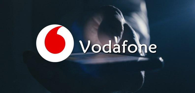 Vodafone Bedava Ücretsiz Hediye Konuşma Paketi